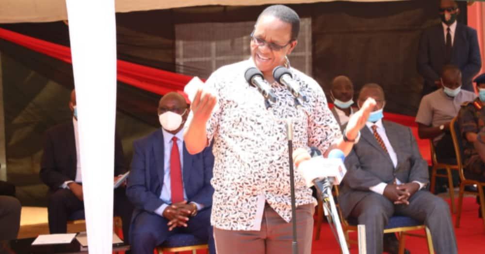 "Interior PS Kibicho warns politicians over hate speech as 2022 polls near: ""We'll crush you"""