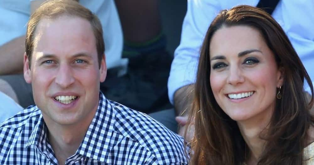Prince William, Wife Kate Middleton Revisit College Town Where They First Met and Fell in Love