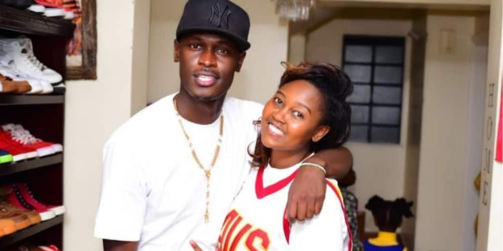 King Kaka has been sick for some time now.