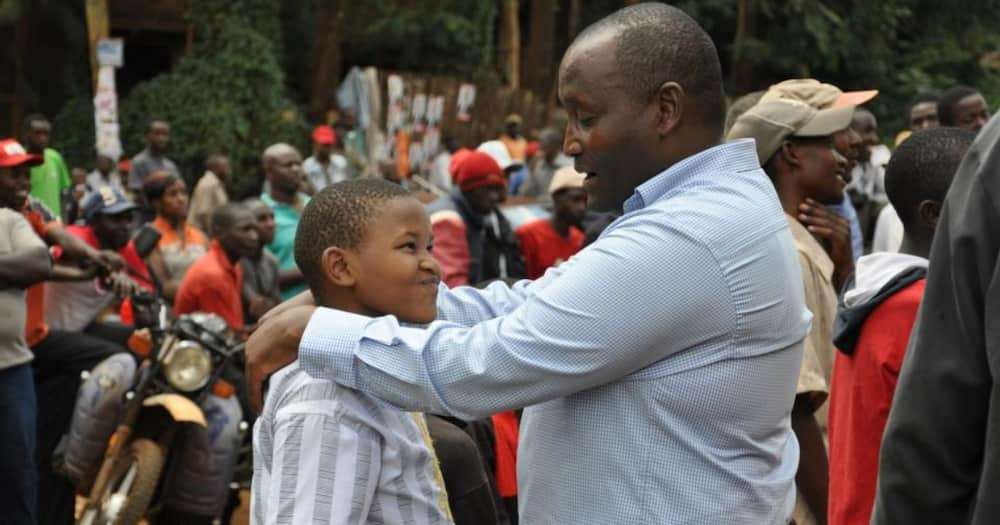 Nyeri court summoned four police officers who attended Wahome Gakuru's accident scene.