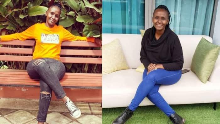 Esther Musila Afichua kwamba Aliacha Kazi kwa Miaka 4 Kuwalea Watoto Wake