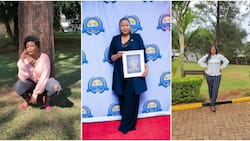We Couldn't Afford Breakfast, TUKO.co.ke's Lynn Ngugi Opens up on Humble Beginning