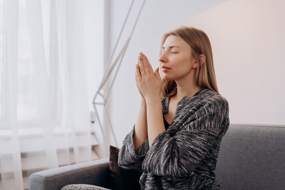 Thomas Merton prayers