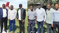 Mkutano wa DP Ruto, Wycliffe Oparanya Huko Narok Waibua Maswali