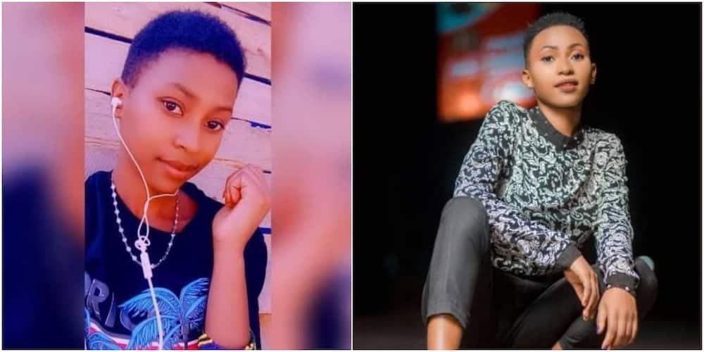 Nigerian lady says she has made peace with knowing one woman isn't enough for a man