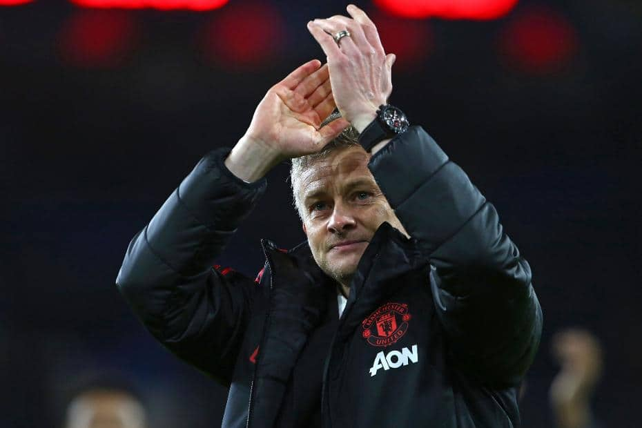 Ole Out: Angry Manchester United fans intensify calls to sack manager after Leipzig defeat