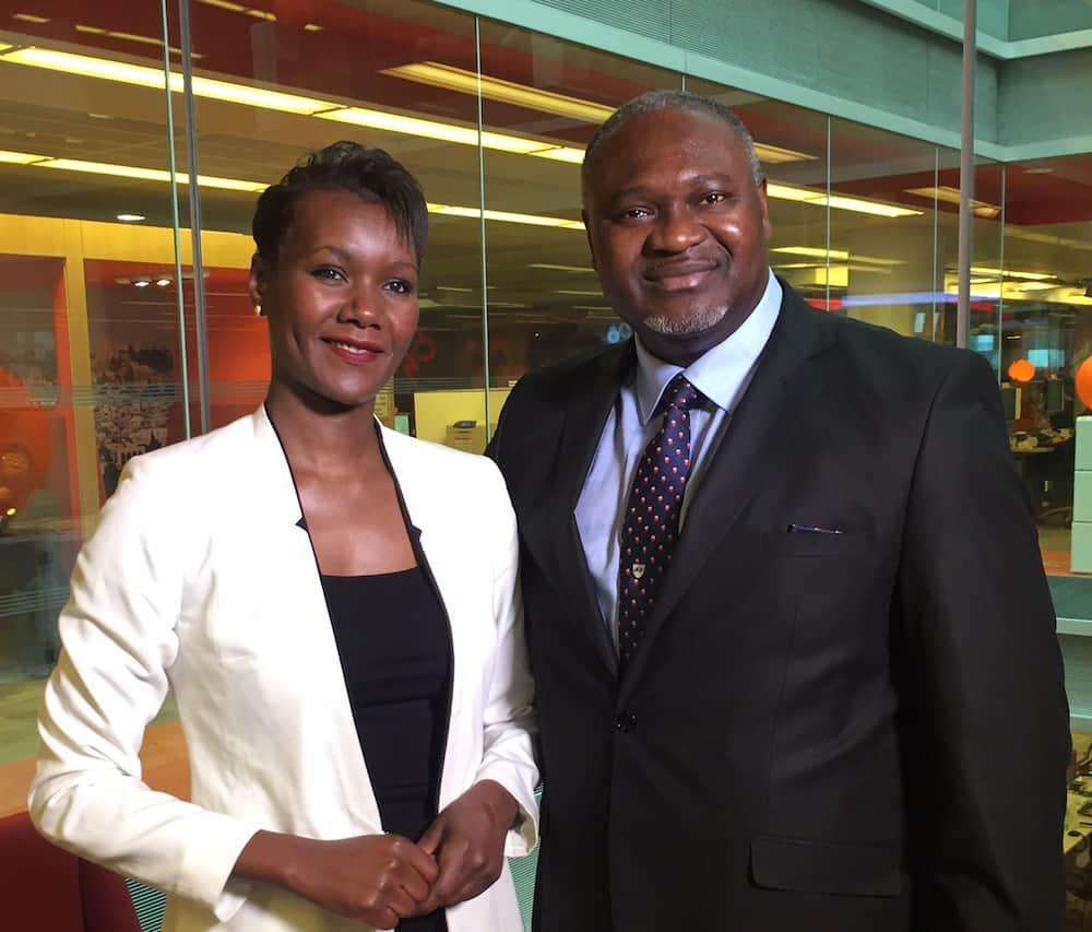 Sophie Ikenye