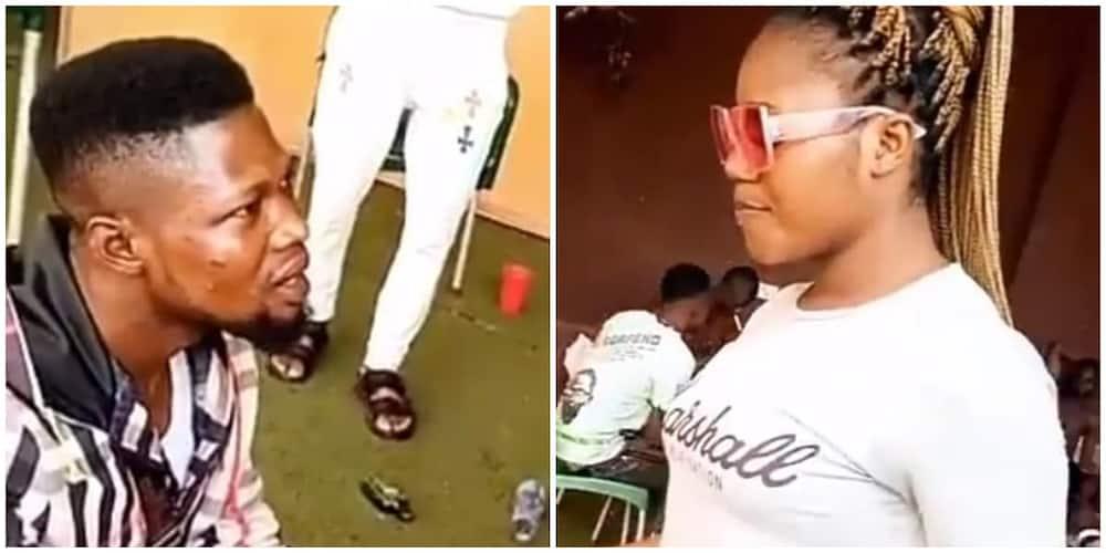 Mrembo akataa pete ya uchumba ya mpenzi wake licha ya kuchumbiana kwa miaka 7