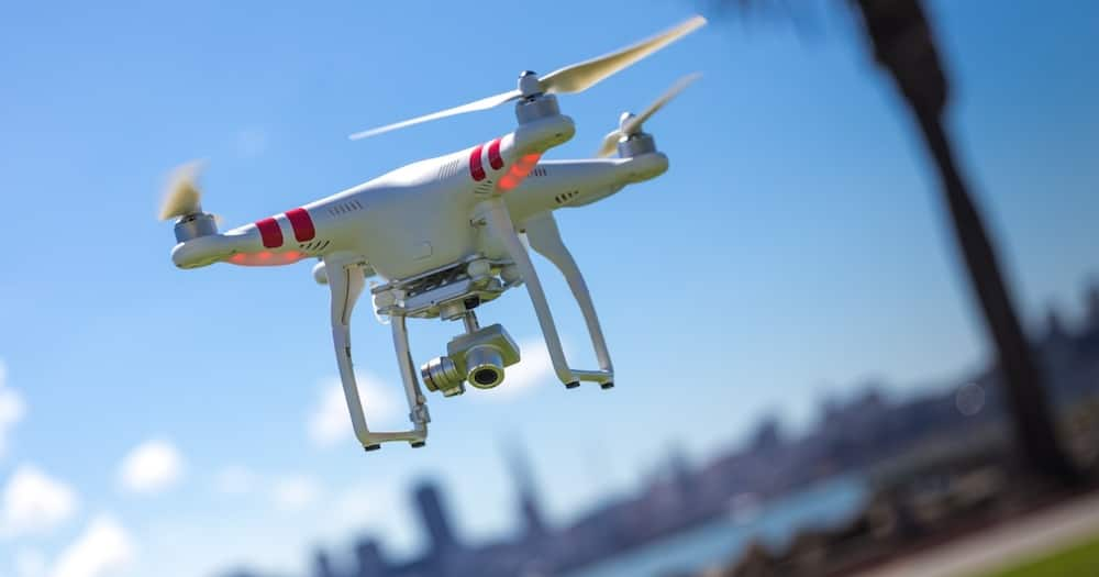 Police Arrest Foreigner After His Drone Strays Into William Ruto's Karen Home