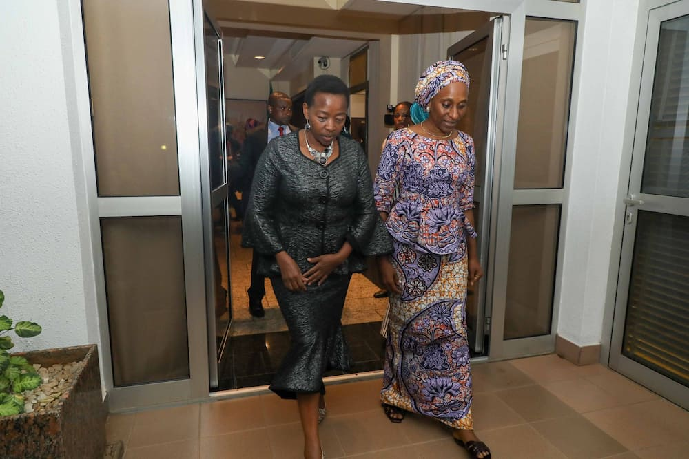8 photos of Rachel Ruto in modest clothes which magnify her godly nature
