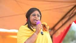 Aisha Jumwa aachiliwa kwa dhamana ya KSh 4 milioni