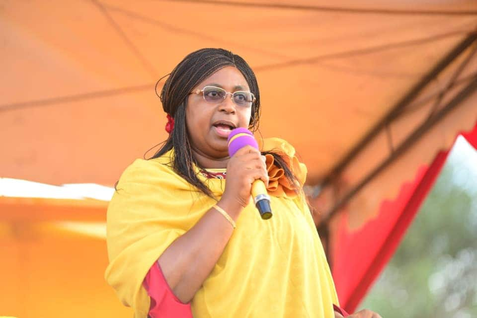 Aisha Jumwa kufanyiwa ukaguzi wa kiakili kabla ya kujibu mashtaka ya mauaji