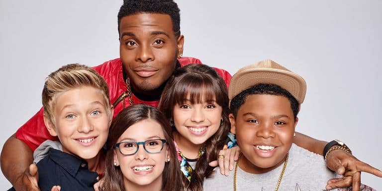 Game Shakers Cast Names And Age Tuko Co Ke