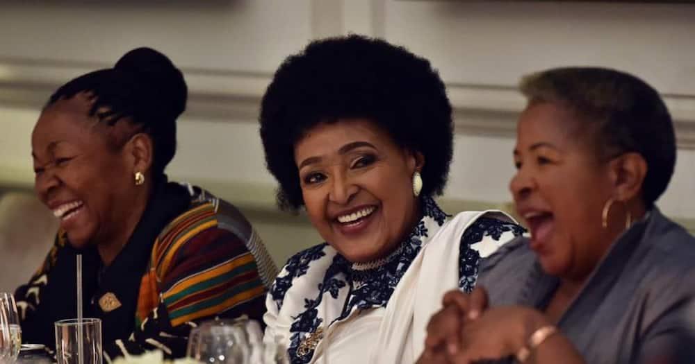 Winnie Madikizela-Mandela is the new name of Mbizana local municipality