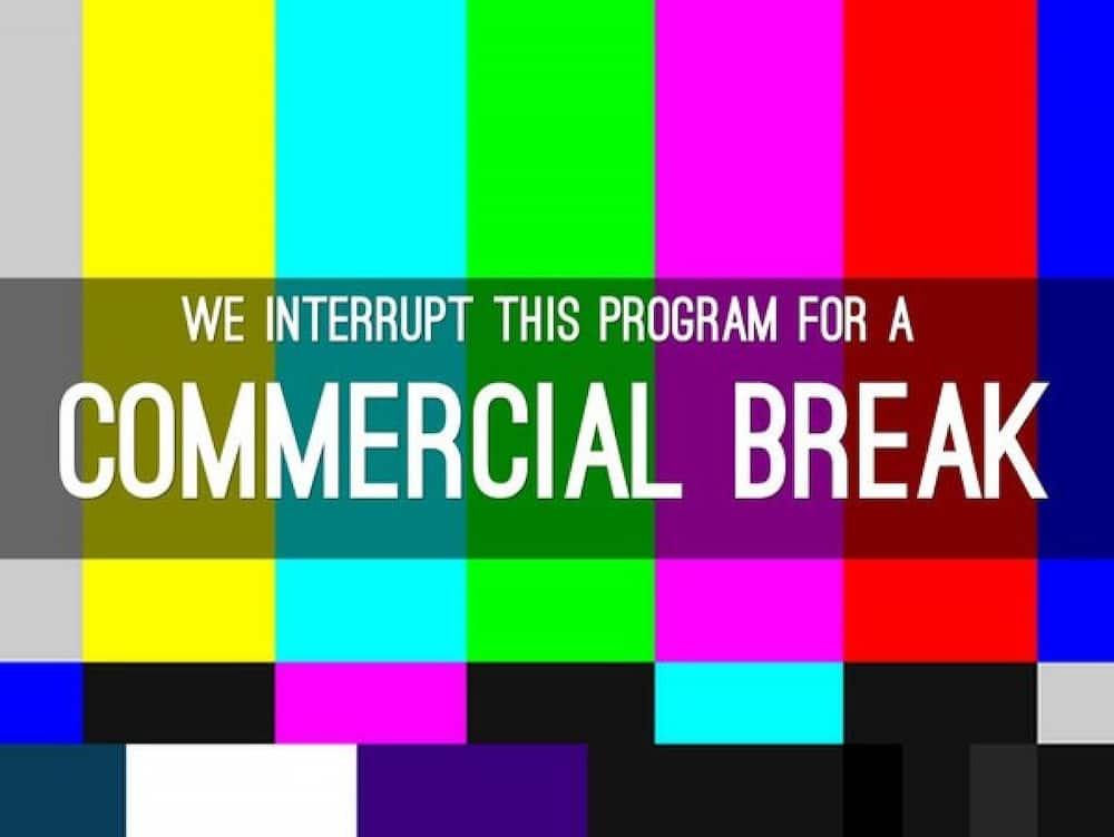 Kenyan TV adverts