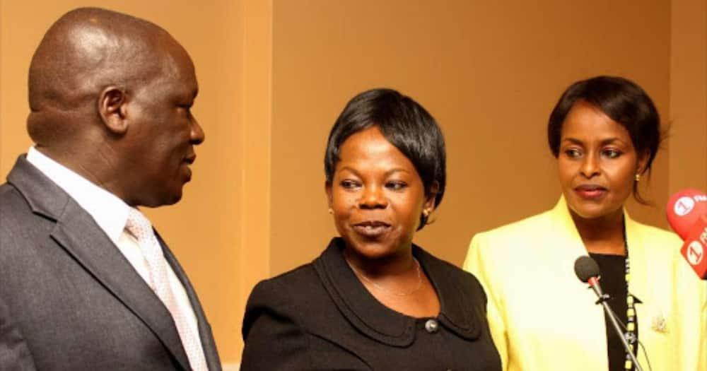 Uhuru Kenyatta appoints 3 former IEBC commissioners as deputy heads of mission