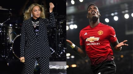 Beyonce Knowles vs Paul Pogba: Find out who dominates social media
