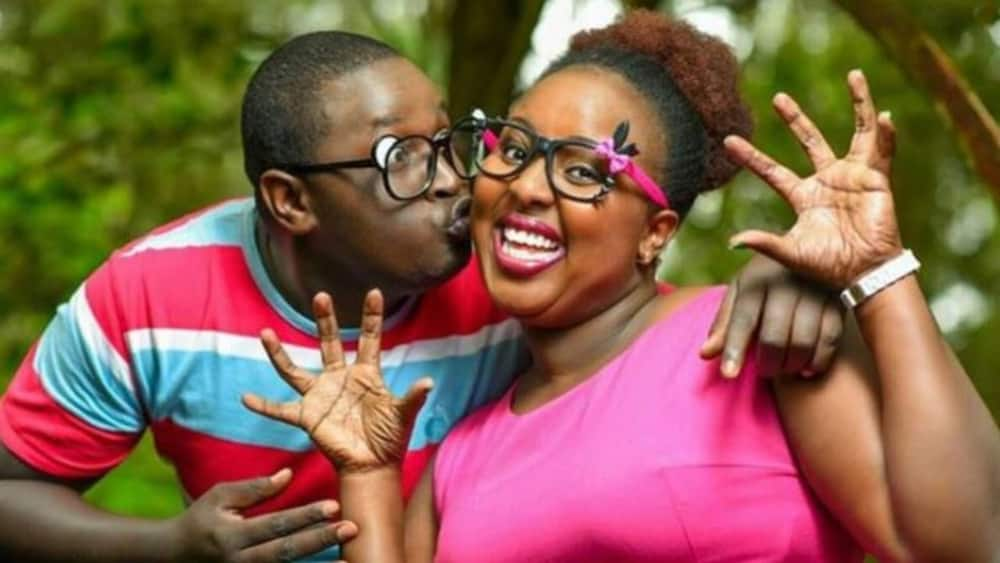 Terence Creative gets emotional as he celebrates adorable teenage daughter's birthday