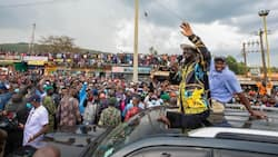 Government's Move to Lower Fuel Prices Fulfils Raila Odinga's 'Prophesy'