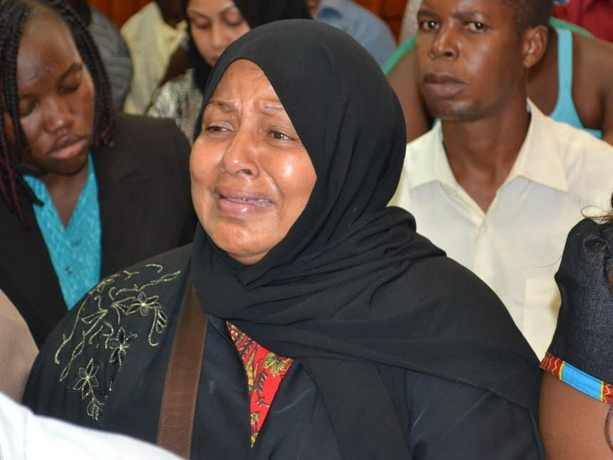 List of prominent Kenyan personalities on radar of FBI for drug trafficking