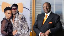 Chris Kirubi: Kenyan Celebrities Mourn Tycoon with Glowing Tributes, Thank Him for Being Supportive