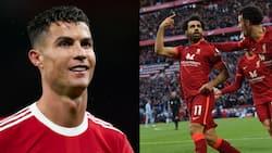 England Legend Lineker Slams Premier League for Awarding Ronaldo Player of the Month ahead of Liverpool Star