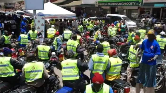 Analysis: Government Should Act Firmly to Save Kenyans from Boda Boda Menace