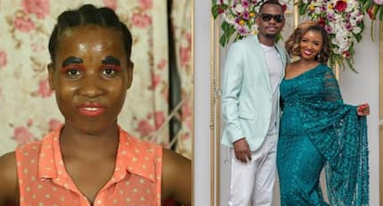 13 photos of Bongo singer's funny ex he dumped before dating Keroche heiress Arnelisa Muigai