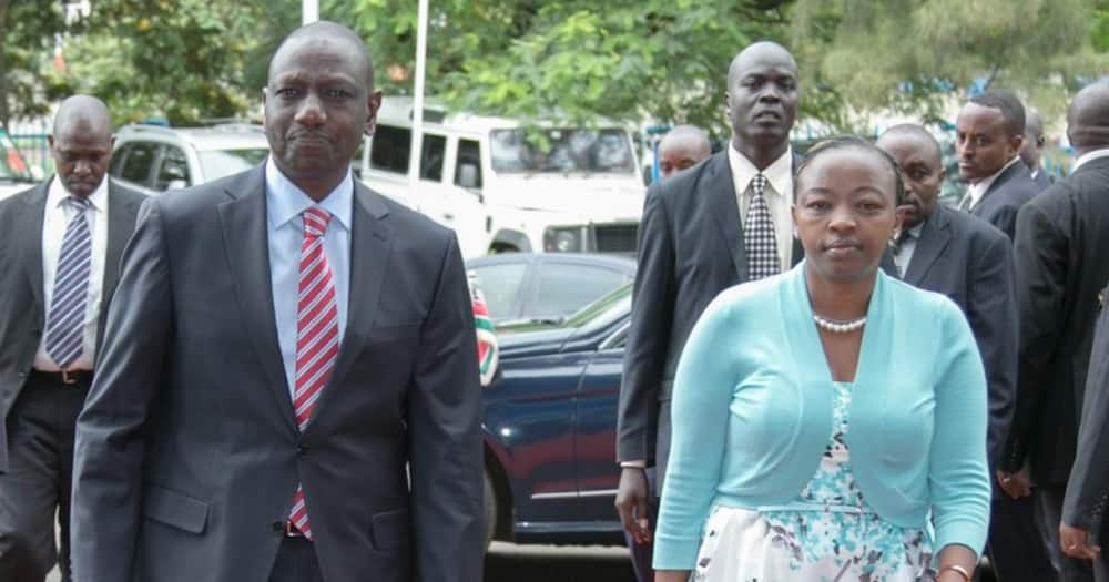 Ruto says he learnt Luhya language to fight off competition from men who wanted Rachel