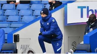 Man United Legend Says Chelsea Won't Win Premier League Title This Season