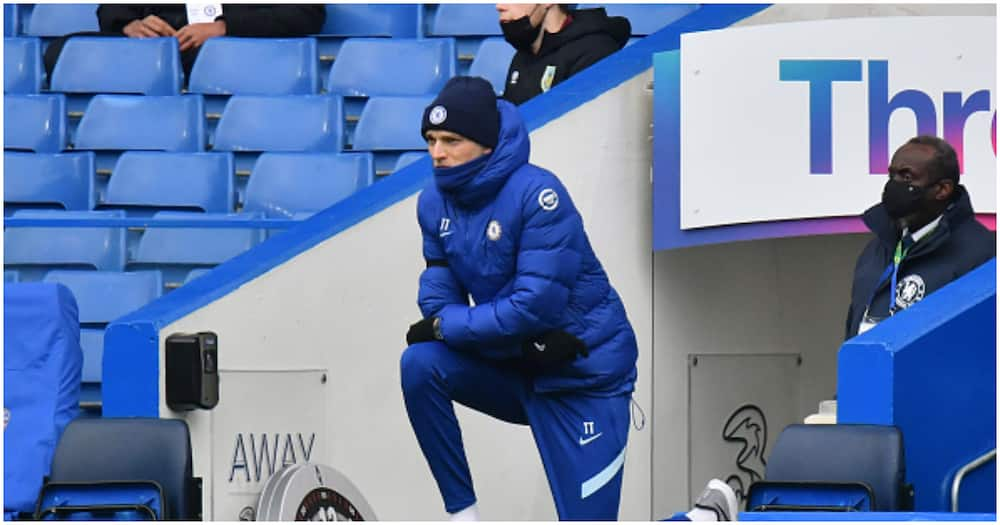 How Chelsea Could Line-up vs Real Madrid as Tuchel Faces Defensive Headache
