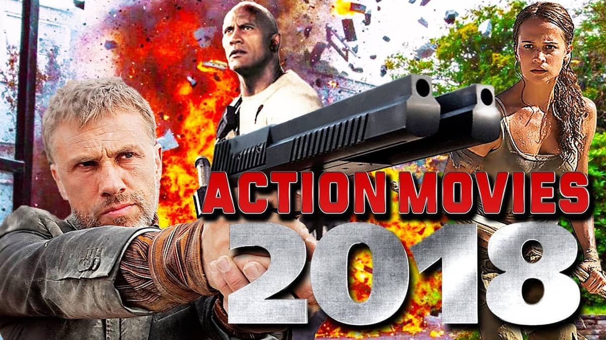 best new action movies