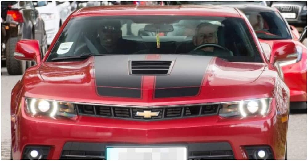 Paul Pogba's fleet of exotic cars worth KSh 240 million