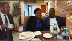 Mtangazaji Mary Kilobi Amkumbuka Babake Marehemu Dunia Inapoadhimisha 'Fathers Day'