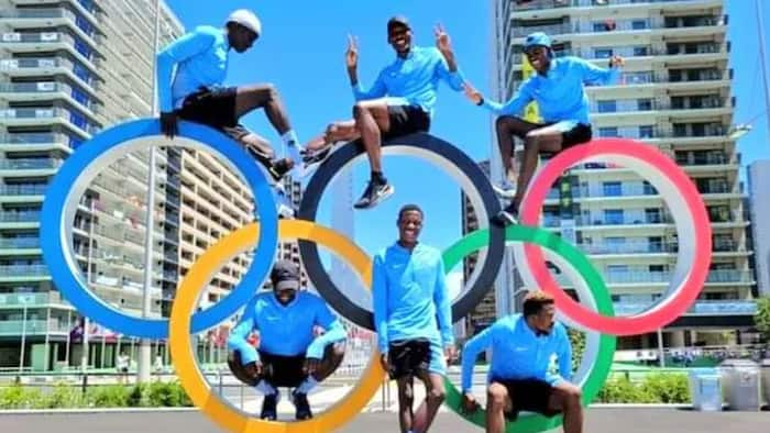 Tokyo Olympics 2020: Botswana Rewards Medalists with Two-Bedroom Houses