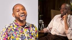 Boniface Mwangi: Former CJ Willy Mutunga Asks Kenyans to Help Activist Rebuild His House