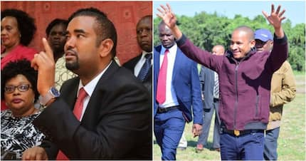 Supreme Court upholds election of Babu Owino, another ODM MP loses seat