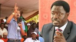 Coronavirus in Parliament: MPs Kaluma, Moha Jicho Pevu rubbish claims 17 legislators tested positive