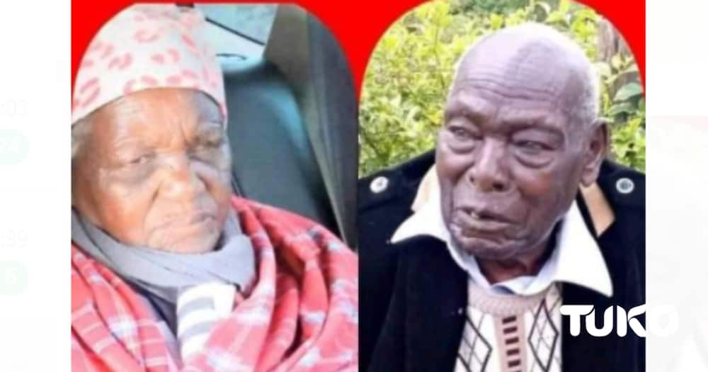They will be laid to rest on Wednesday, August 4, at their Megun home, Uasin Gishu.