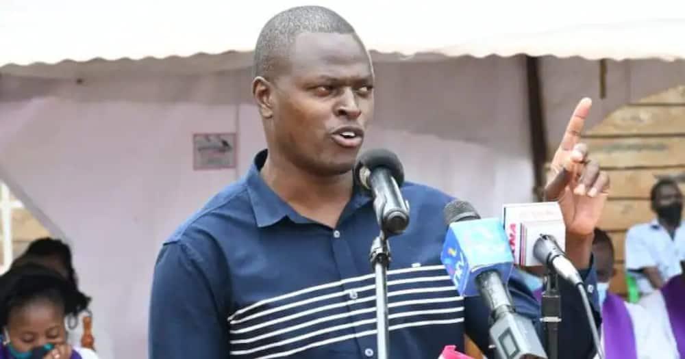 """Ndindi Nyoro Claims Mt Kenya Will Be Hardest Hit if BBI Passes: """"CDF Kitty Will Reduce"""""""