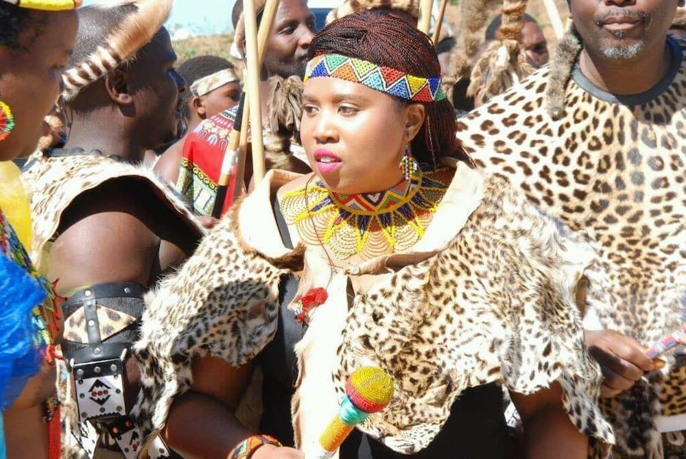 King Zwelithini salary