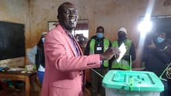 Kiambaa By-Election: Kariri Njama Refuses to Concede Defeat, Vows to Challenge Results