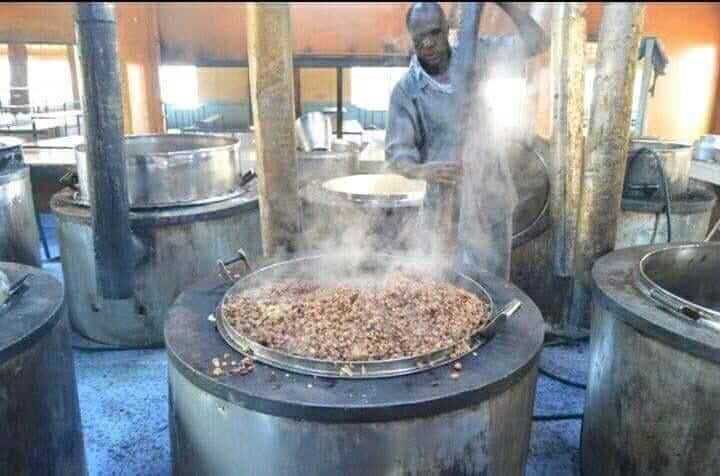 Kenyans share hilarious nicknames, fond memories of their high school cooks