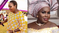 """Emmy Kosgei's Fans Stunned by Striking Resemblence Between Her, Older Sister: """"Si Wewe?"""""""