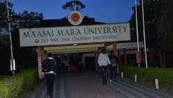 Profesa Walingo atimuliwa kufuatia ufisadi chuoni Maasai Mara, makamu wake achukua nafasi yake