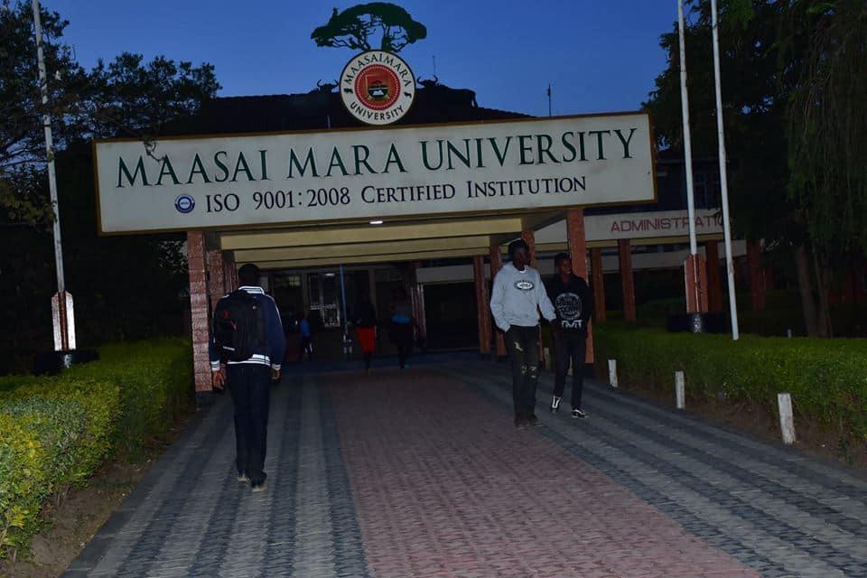 Maasai Mara heist: Whistleblower says he opened the lid to save university for future generation
