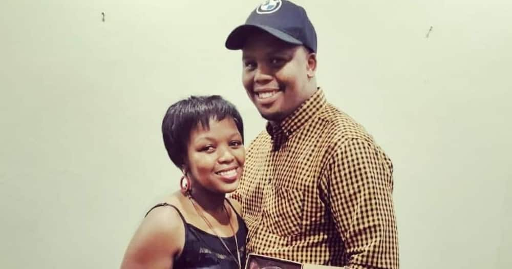 """Mzansi man celebrates 8 years of marriage: """"Our wedding cost R900"""""""