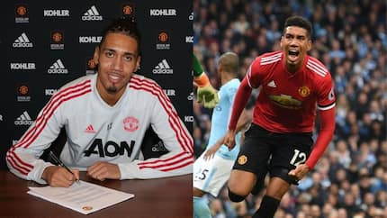 Jubilation hits Old Trafford as Man United star pens new long term deal
