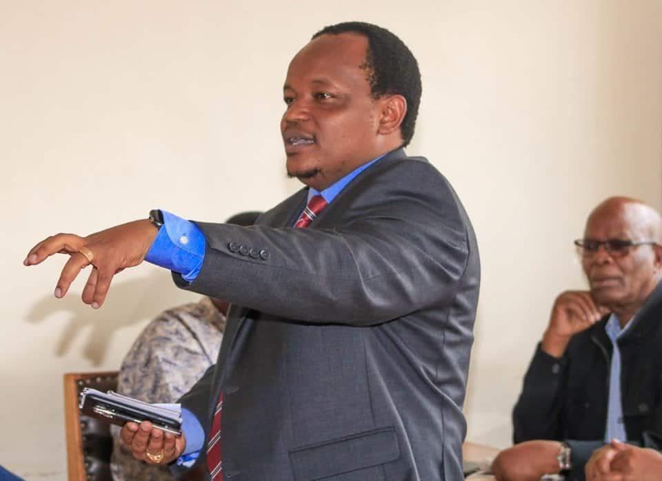 Mkutano wa BBI watibuka Nyeri, wakaazi wawazomea viongozi