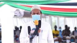 Abdulkadir Haji Ameapishwa Kuwa Seneta wa Kaunti ya Garissa